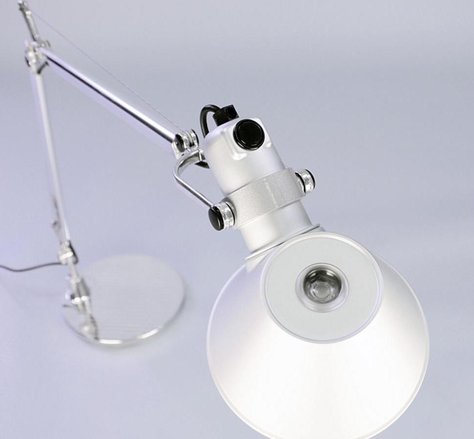 Tolomeo Mini LED Table by Artemide