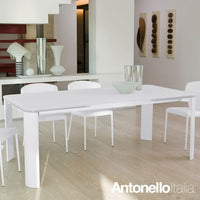 Antonello Italia Arthur Dining Table | Antonello Italia | LoftModern