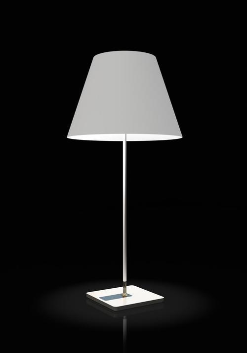 Axis-71-One-Table-Lamp-Medium-White