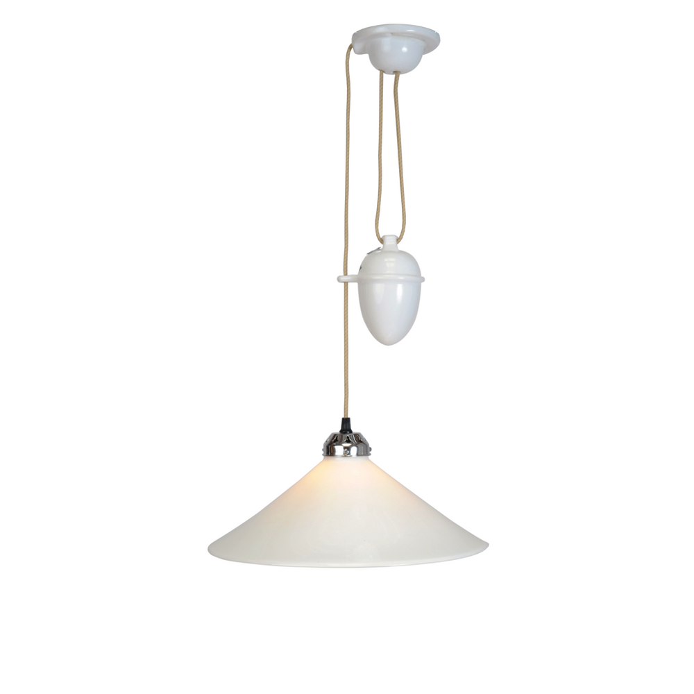 Cobb Rise & Fall Large Pendant Light of Original BTC