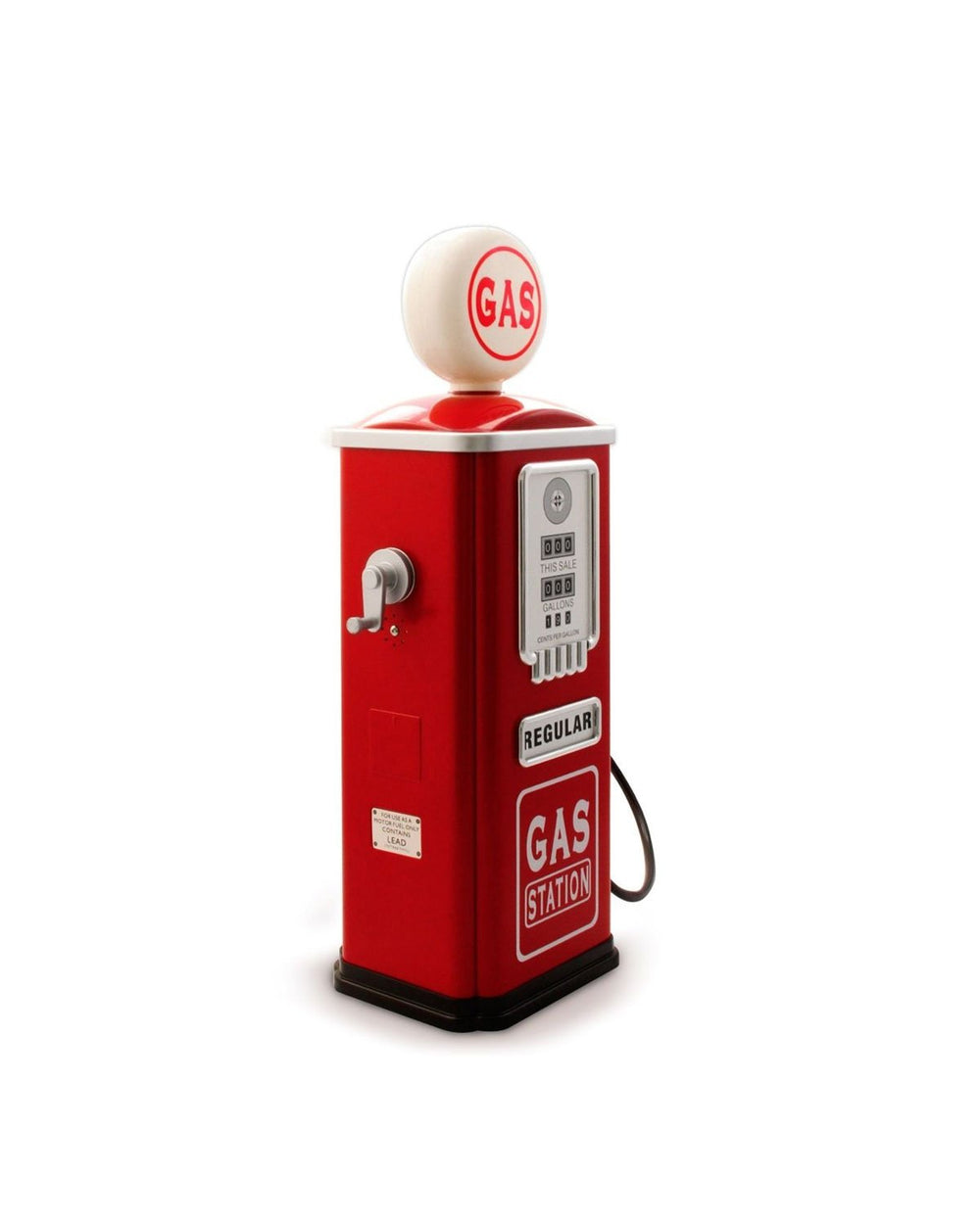 Play Gas Station Pump by Baghera