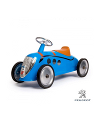 Ride-On Rider Peugeot Darl'mat by Baghera