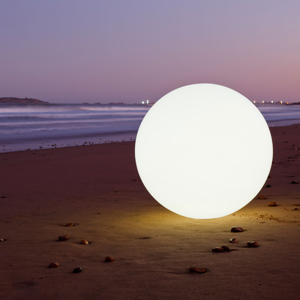 Ball LED Cordless Lamp by Smart & Green