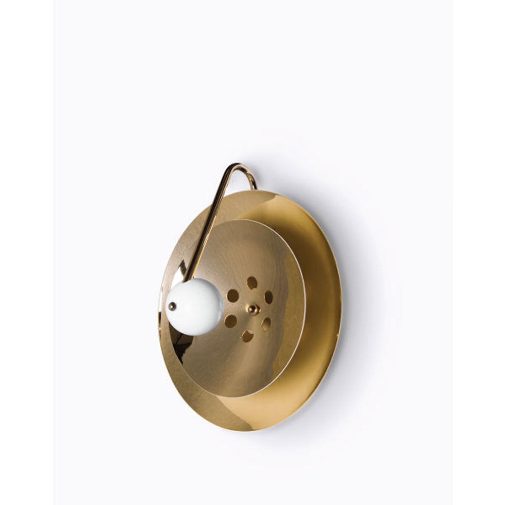 DelightFULL Basie Wall Light