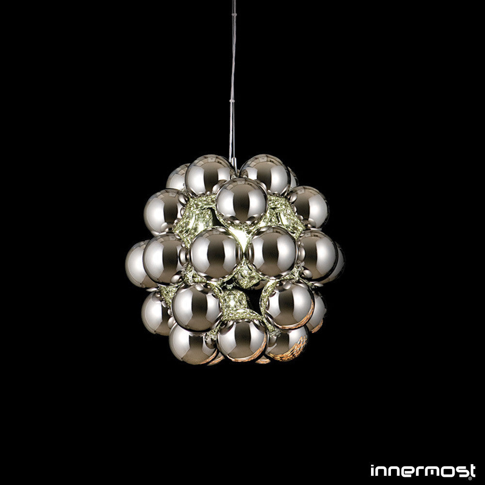 Innermost Beads Penta Pendant Light - LoftModern - 1