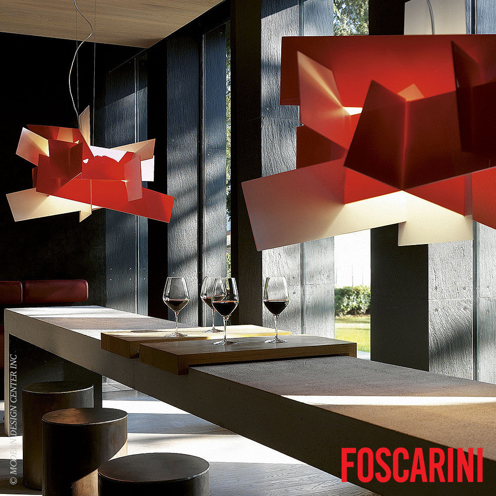 Big Bang XL LED Suspension - Foscarini