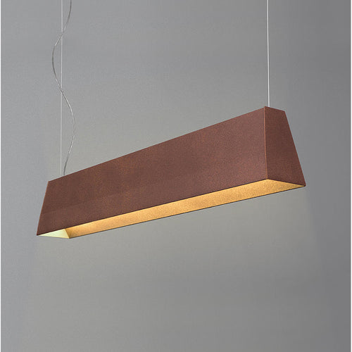 Blonde 125 Pendant Light by Karboxx