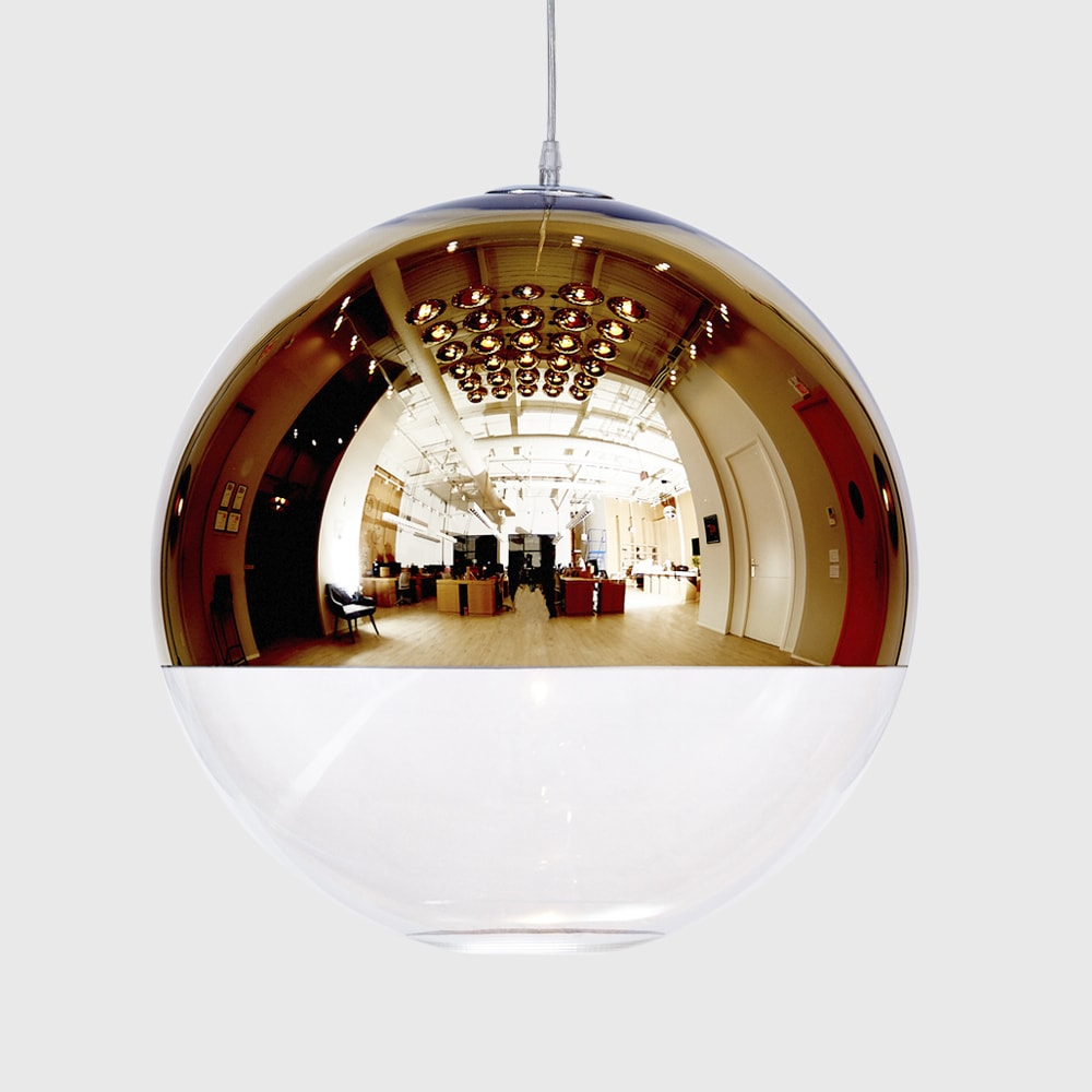 Viso Bolio Pendant Light - LoftModern
