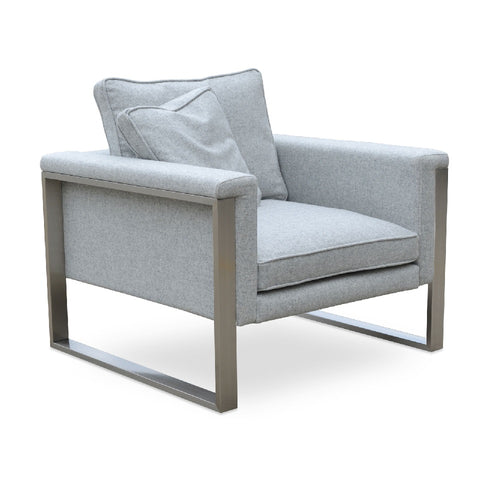 Boston Arm Chair by SohoConcept