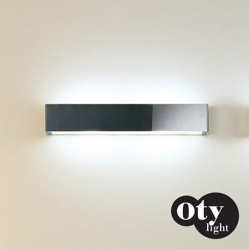 Oty Light Box Wall or Ceiling Lamp - LoftModern - 1