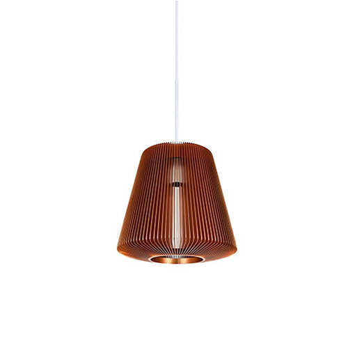 EOQ Bramah Pendant Light