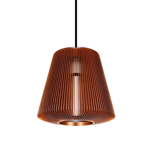 EOQ Bramah Large Pendant Light