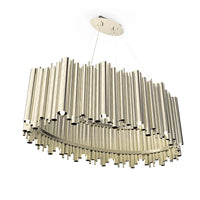 DelightFULL Brubeck Oval Suspension