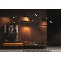 DelightFULL Coltrane Suspension Lamp