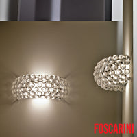 Caboche Media Wall - Foscarini