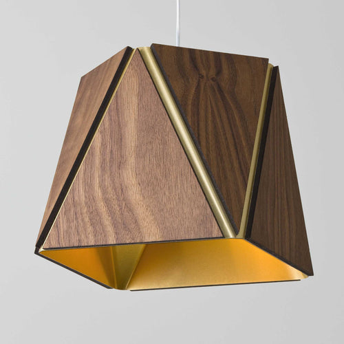 Cerno Calx 10 Pendant Light