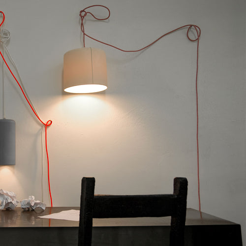 In-es.artdesign Candle 2 Pendant Light