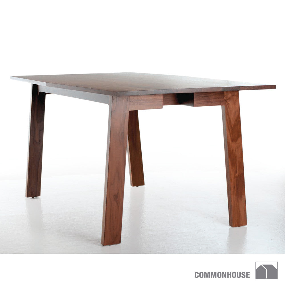 Commonhouse Canted Table - LoftModern - 1