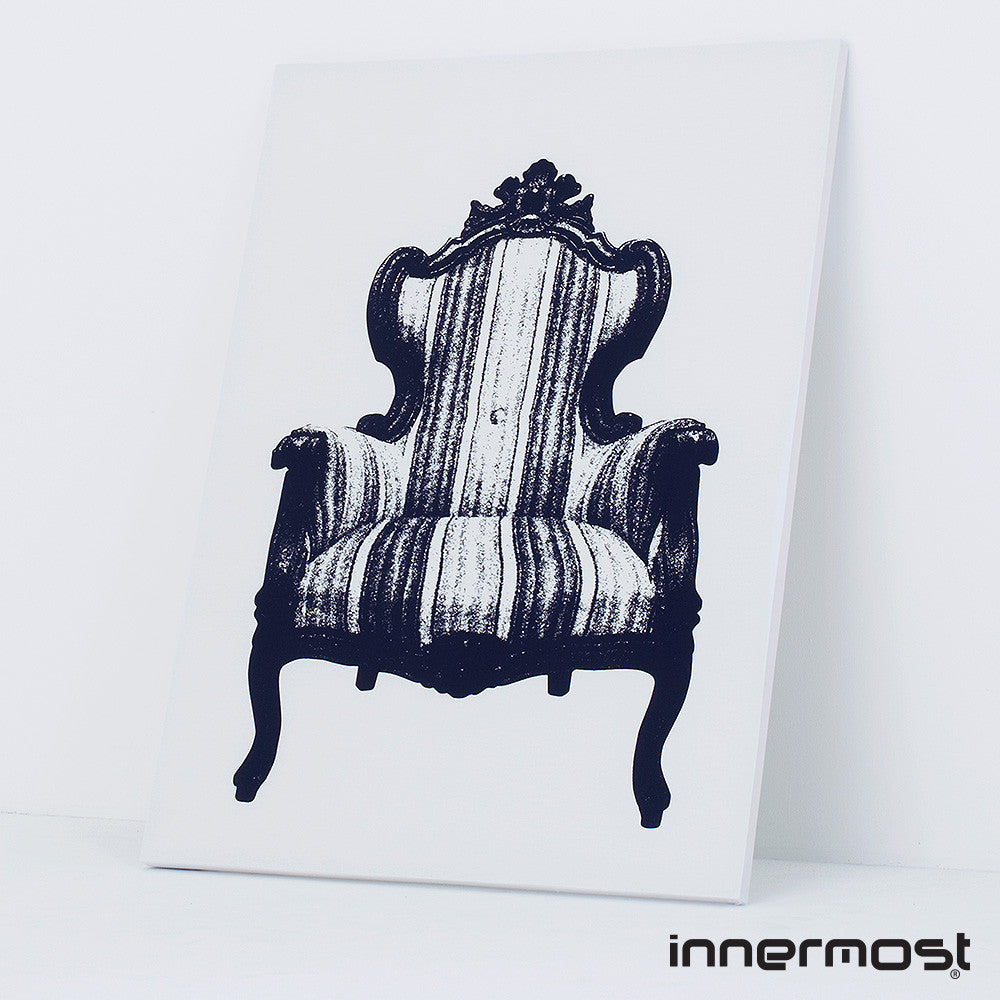 Innermost Canvas Chair | Innermost | LoftModern