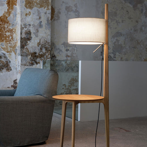Carla Floor Lamp by Carpyen