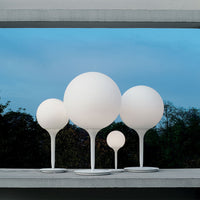 Castore Table Lamp by Artemide
