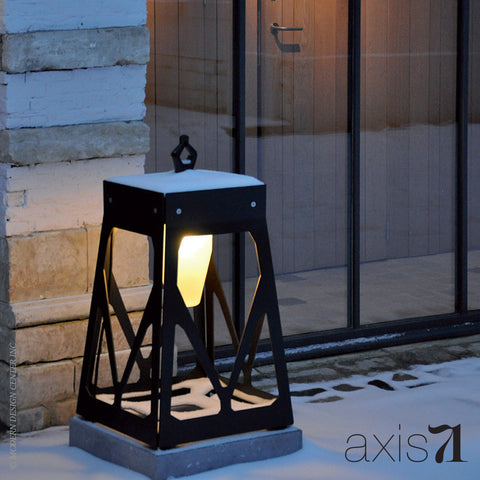 Axis 71 Charles Floor Lamp