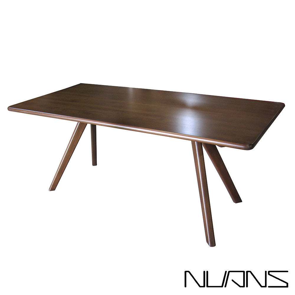Nuans Design Charles Dining Table - LoftModern - 1