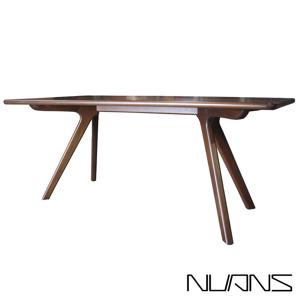 Nuans Design Charles Dining Table - LoftModern - 2