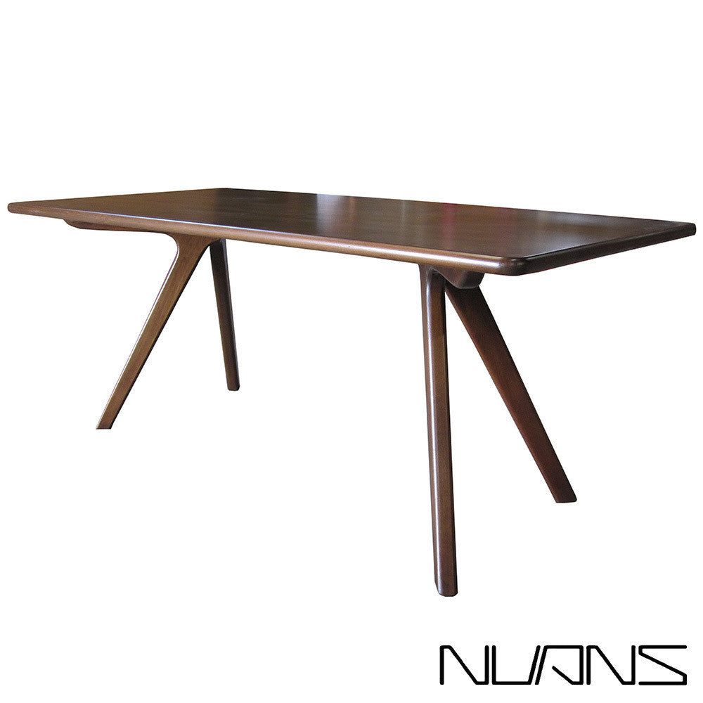 Nuans Design Charles Dining Table - LoftModern - 3