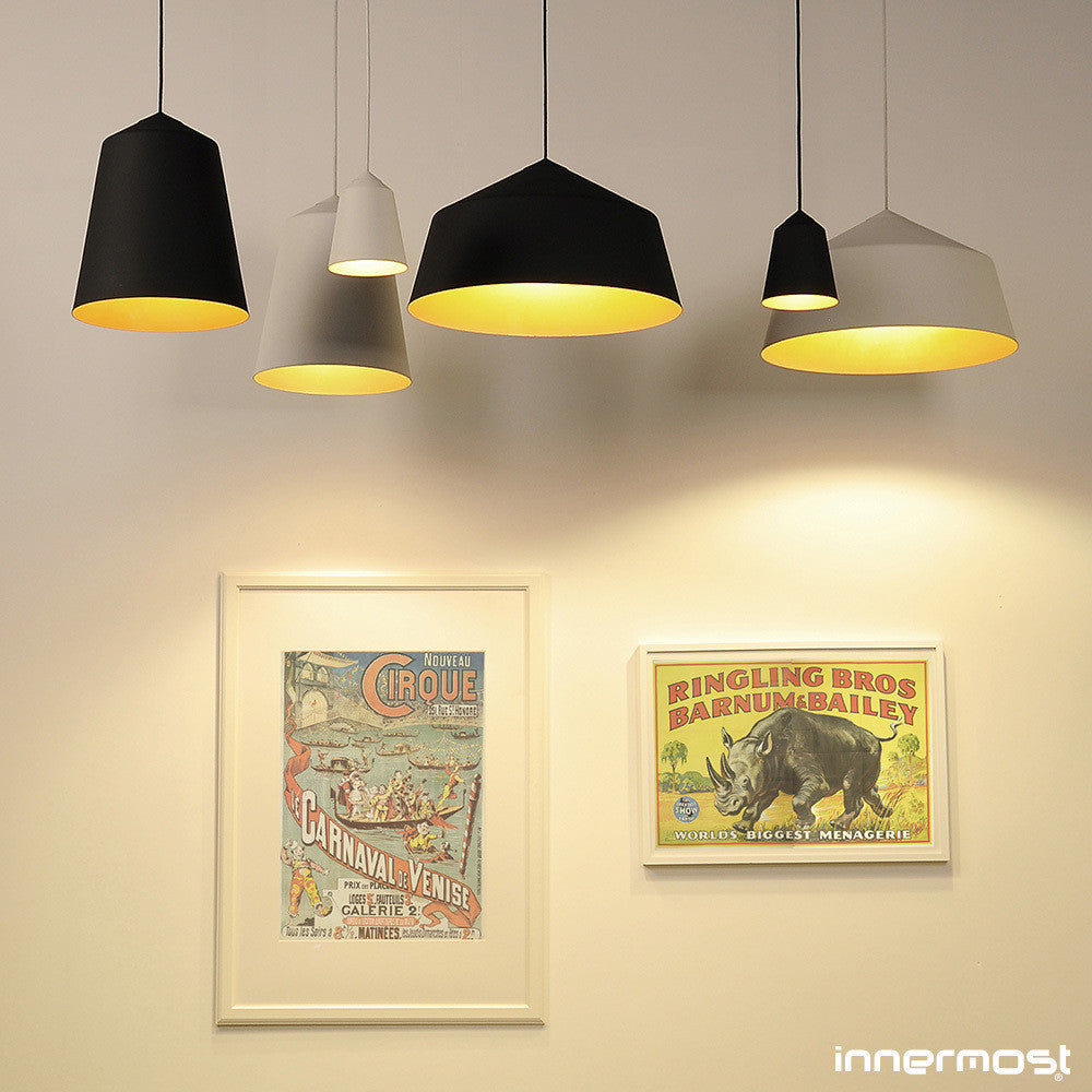 Innermost Circus 56 Suspension Lamp | Innermost | LoftModern