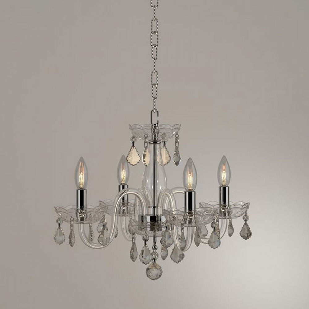 Clarion Chandelier W83100C16-CL