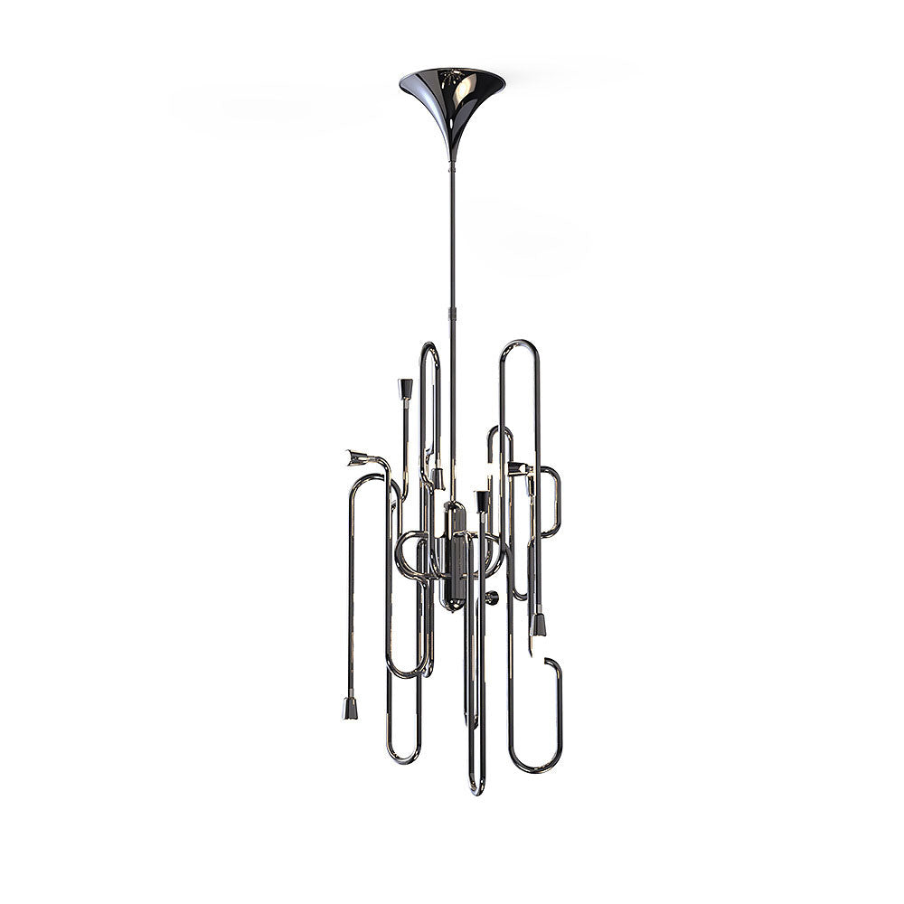 DelightFULL Clark Suspension Lamp