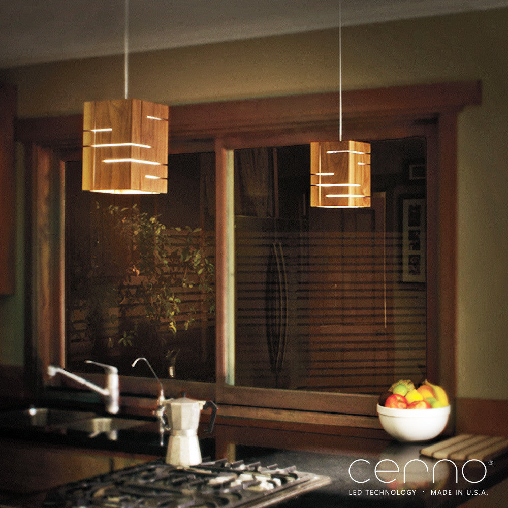 Cerno Claudo Pendant Light | Cerno | LoftModern