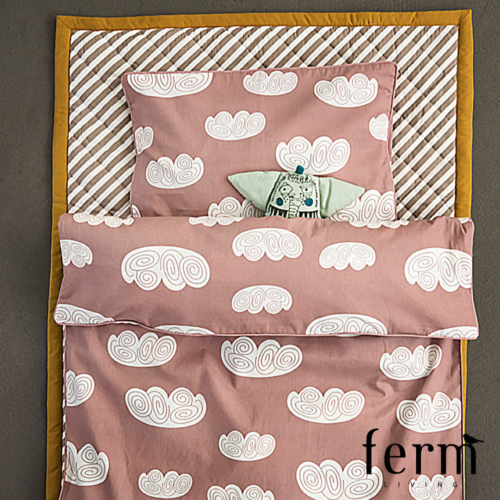Ferm Living Cloud Bedding Junior | Ferm Living | LoftModern