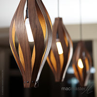 MacMaster Design Cocoon Pendant Light Small | MacMaster | LoftModern