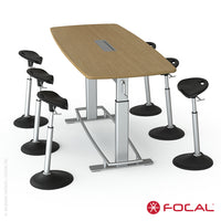 Focal Upright Confluence 6 Bundle - LoftModern - 10