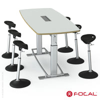 Focal Upright Confluence 6 Bundle - LoftModern - 3