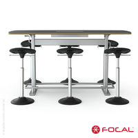 Focal Upright Confluence 6 Bundle - LoftModern - 4