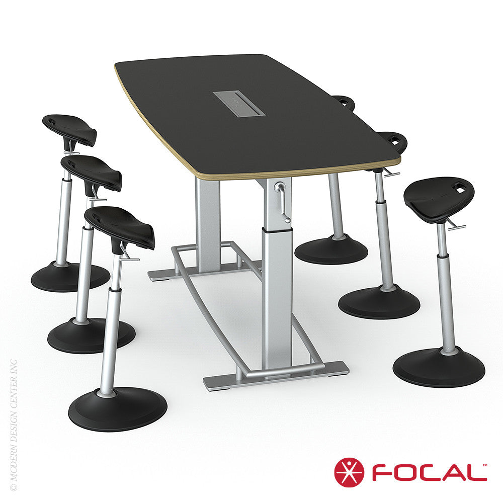 Focal Upright Confluence 6 Bundle - LoftModern - 5