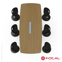 Focal Upright Confluence 6 Bundle - LoftModern - 7