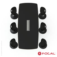Focal Upright Confluence 6 Bundle - LoftModern - 8