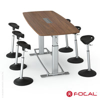 Focal Upright Confluence 6 Bundle - LoftModern - 9