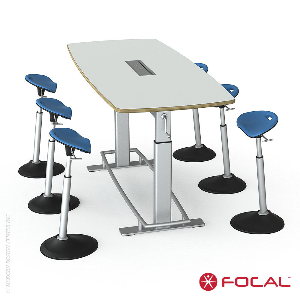 Focal Upright Confluence 6 - LoftModern - 6