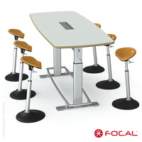 Focal Upright Confluence 6 - LoftModern - 7