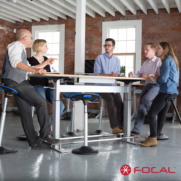 Focal Upright Confluence 6 | Focal Upright | LoftModern