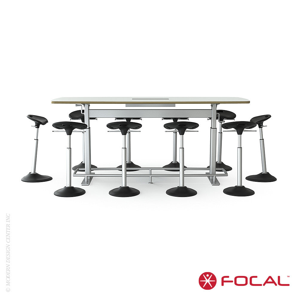 Focal Upright Confluence 8 Bundle - LoftModern - 11