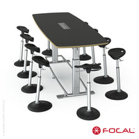 Focal Upright Confluence 8 Bundle | Focal Upright | LoftModern