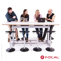 Focal Upright Confluence 8 Bundle - LoftModern - 1