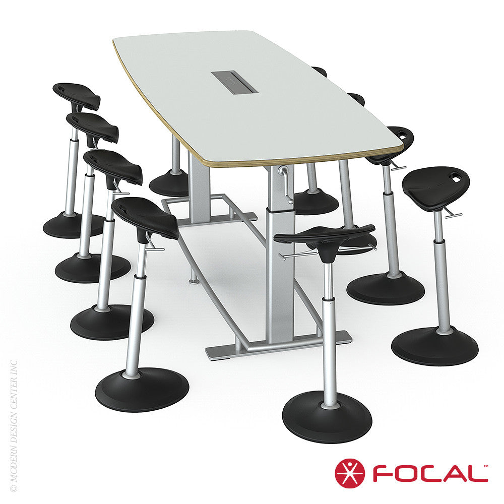 Focal Upright Confluence 8 Bundle - LoftModern - 4