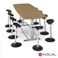 Focal Upright Confluence 8 Bundle - LoftModern - 6